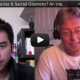 ACIM and Sacred Geometry? - Kenneth Bok interview