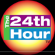 The 24th Hour: Jackie Lora-Jones interviews Bruce Rawles