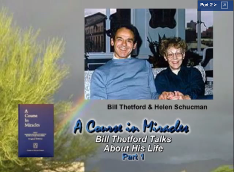 audio-Bill Thetford Talks About His Life