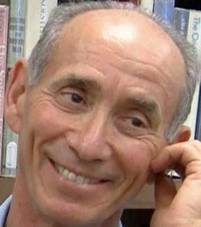 Kenneth Wapnick - smile