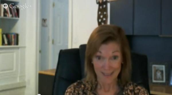 ACIM conversation with Susan Dugan- The Importance of Gentle Vigilance