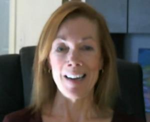 author and ACIM teacher, Susan Dugan