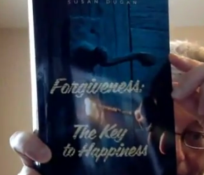 Forgiveness: The Key to Happiness – video conversation and excerpts
