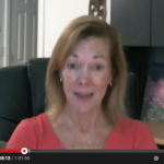 Susan Dugan and Bruce Rawles - video: Workbook Lesson 134 Let Me Perceive Forgiveness As It Is - And What Is Forgiveness