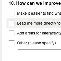 ACIM.Org - survey - Feb 2016