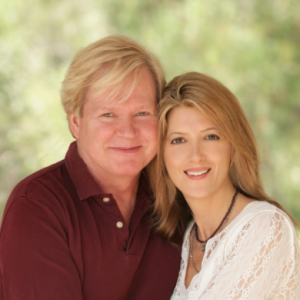 Gary Renard and Cindy Lora-Renard