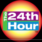 The 24th Hour - with Jackie Lora Jones