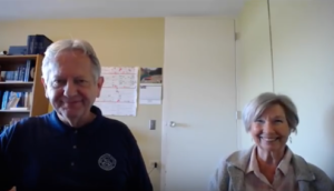 """Biggest Cover Up of All"" & ACIM Workbook Lesson 134 on Forgiveness: Course Chat with Lyn Corona, Tim Wise and others"