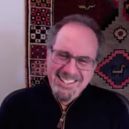 Dr. Robert Rosenthal - co-President of Foundation for Inner Peace